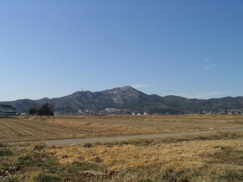 大名倉山(おおなぐらやま)