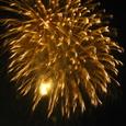 2008、村の花火.8