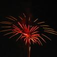 2008、村の花火.6