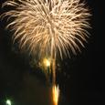 2008、村の花火.2