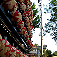 玉井神社祭礼