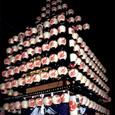 玉ノ井神社祭礼