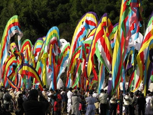 木幡の幡祭り