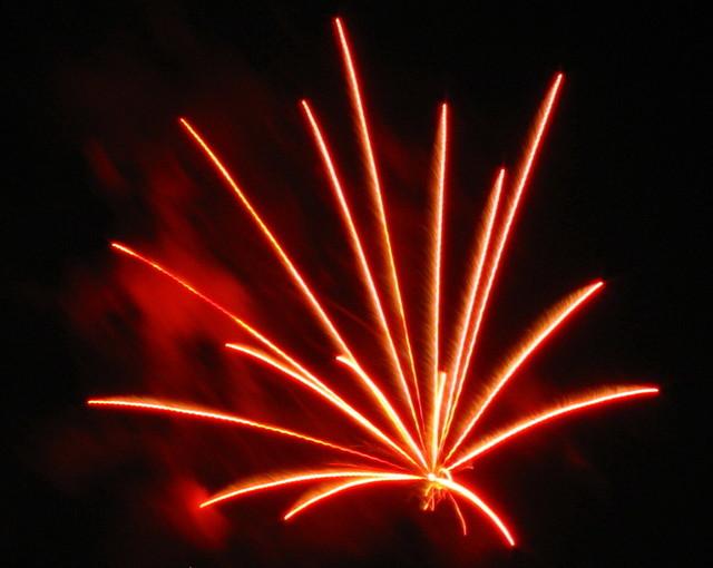 2008、村の花火.17