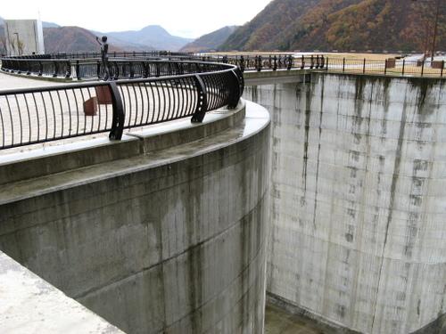 Img_0238 摺上川(すりかみがわ)ダム