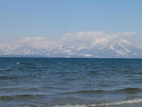 Img_1063 猪苗代湖と磐梯山