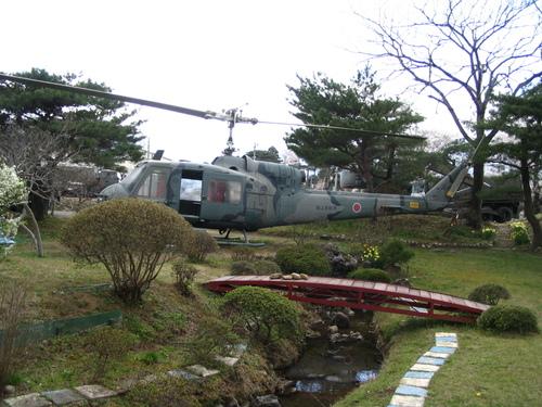 Img_1318 福島駐屯地