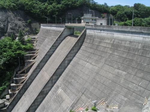 Img_2343 岳ダム